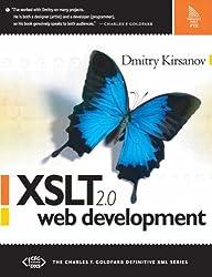 XSLT 2.0 Web Development (Charles F. Goldfarb Definitive XML)