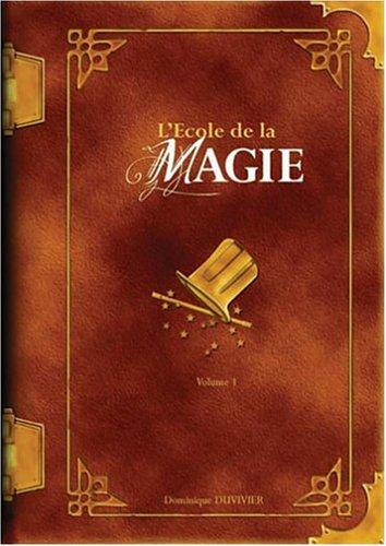 lecole-de-la-magie-vol1
