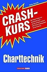 Crashkurs Charttechnik: Was können Anleger aus Kursverläufen lesen? Wie verdienen sie damit Geld? Dieses Grundlagenwerk hat die Antworten.