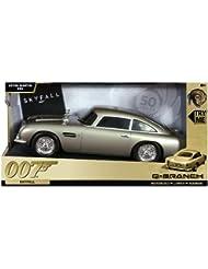 James Bond 50th Anniversary Aston Martin DB5, 33cm -- Skyfall