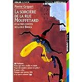 Livres a Ecouter: La Sorciere De La Rue Mouffetard