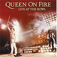 On Fire:Live at the Bowl
