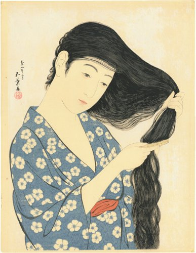 Japanese Prints: an introduction