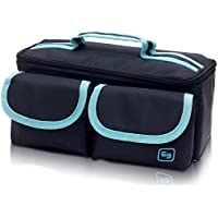 Elite Bags ROW´S Labortasche Blau 26 x 12 x 12 cm preisvergleich bei billige-tabletten.eu
