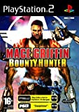 Mace Griffin Bounty Hunter on PlayStation 2