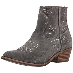 Lucky Brand Women's Lk-Floriniah Ankle Boot - 51PWD7Z676L - Lucky Brand Women's Lk-floriniah Ankle Boot