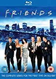 Friends: The Complete Series - Blu-ray -...