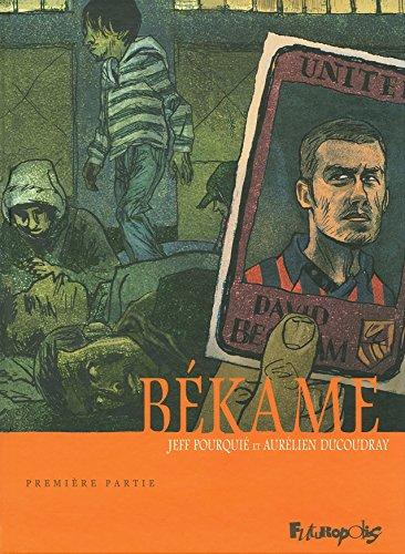 Békame (Tome 1-Première partie)