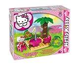 ANDRONI Unico Plus Hello Kitty Pic Nic set 14pz 8656