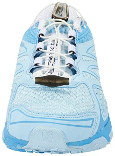 Salomon X-Scream 3D - Chaussures de running - bleu 2015 blue