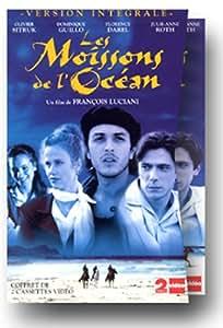 Les Moissons de l'océan [VHS]