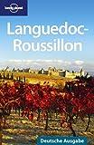 Lonely Planet Reiseführer Languedoc-Roussillon