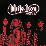 White Lion: Anthology (Audio CD)