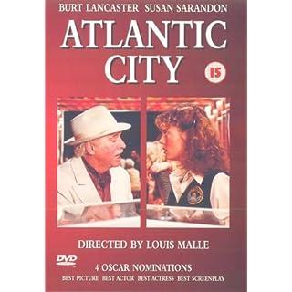 Atlantic City [1981] [DVD]