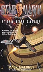 Storm Over Saturn (Starhawk)
