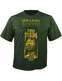 SEPULTURA - Roots - 30th Anniversary - T-Shirt