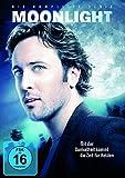Moonlight - Die komplette Serie [4 DVDs]