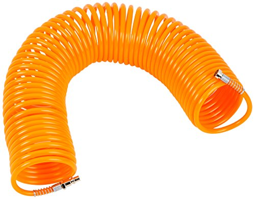 Maurer 17010235 Manguera espiral aire comprimido