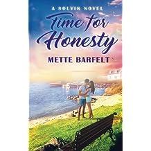 Time for Honesty: Volume 1 (The Solvik Series)