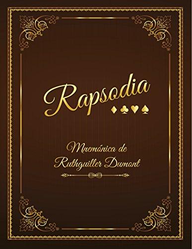 Rapsodia: Mnemónica de Ruthguiller Dumont (ISBN nº 0) por Ruthguiller Dumont