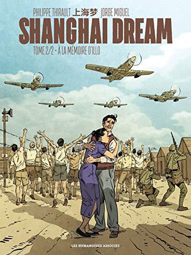 Shanghai Dream T2