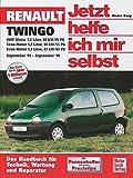 Renault Twingo (Jetzt helfe ich mir selbst)