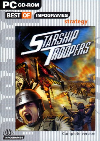 Starship Troopers: Best Of