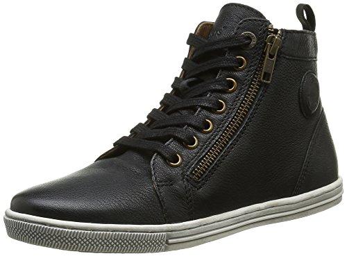 kickers-damen-santal-sneakers-schwarz-41-eu