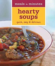 (Hearty Soups) By Brennan, Georgeanne (Author) paperback on (11 , 2011)
