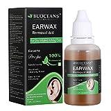 Pulitore per le orecchie, estrattore per le orecchie, prodotti per le orecchie, contro l'intasamento nell'udito, pulizia delicata e delicata per bambini e adulti