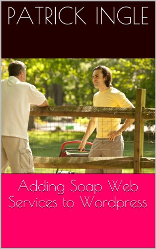 Adding Soap Web Services to Wordpress