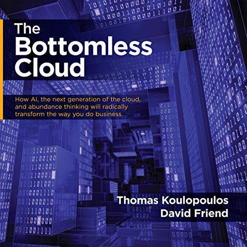 The Bottomless Cloud: How AI, the Next Generation of the Cloud, and Abundance Thinking Will Radically Transform the Way You Do Business (Hybrid Thinking)