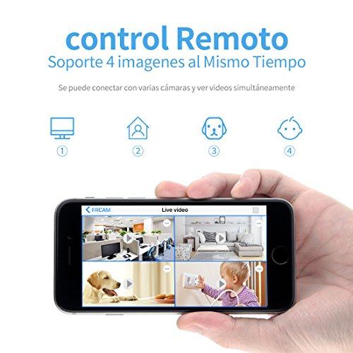 FREDI-IP-Cmara-Cmara-EspaOculta-HD-1080P-Spy-Mini-Wifi-Cmara-P2P-Porttil-Inalmbrico-Deteccin-de-Movimiento-Cmara-de-Vigilancia-Admite-tarjeta-de-hasta-128-GBno-incluye-camara-de-seguridad-batera-incor