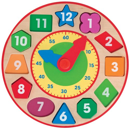 melissa-doug-shape-sorting-clock-wooden-educational-toy
