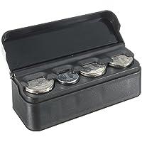 Plat Firm Car Interior Kunststoff Münzfach Lagerung Stored Box Halter Container Organizer preisvergleich bei billige-tabletten.eu