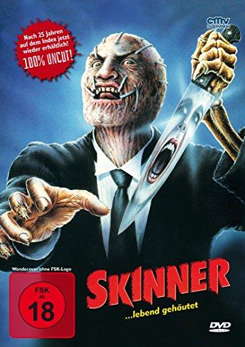 Skinner ... lebend gehäutet