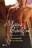 Los hermanos McCabe. Enamorado de su enemiga (Spanish Edition)