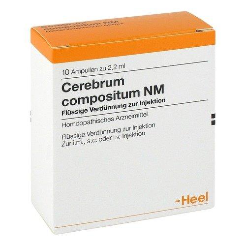 Cerebrum Compositum Nm Am 10 stk