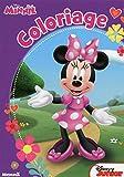 Disney Minnie Junior - Coloriage