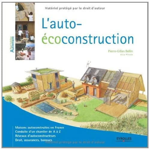 L'auto-écoconstruction (Pour habiter autrement)