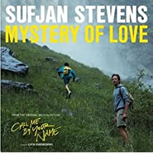 """Mystery of Love (Ep 10"""" Transparent Colored Vinyl) (Rsd 2018)"""