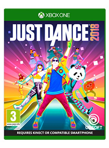 Foto Just Dance 2018 - Xbox One