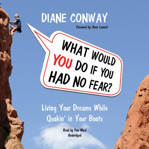 What Would You Do if You Had No Fear?  Audiolibri