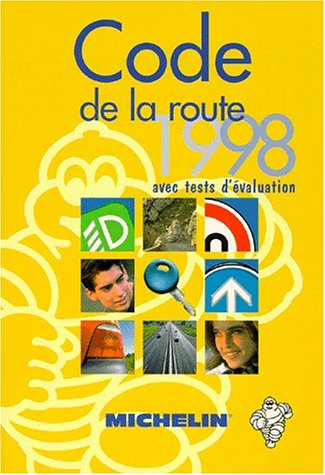 Code de la route, 1998 par Collectif