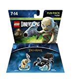 TT Games Lego Dimensions Fun Pack - Lord Of The Rings: Gollum