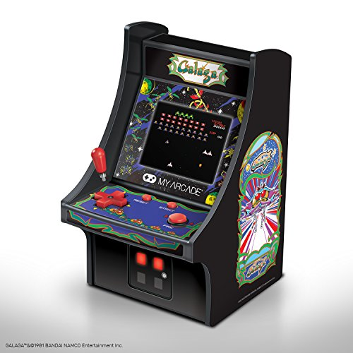 DREAMGEAR – DGUNL-3222 – Micro Player Galaga