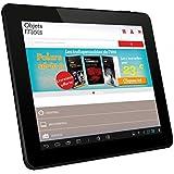 """Danew 971DC Tablette tactile 9,6"""" (24,64 cm) (8 Go, Android, Noir)"""