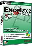 Excel 2002 XP Trainer Bild