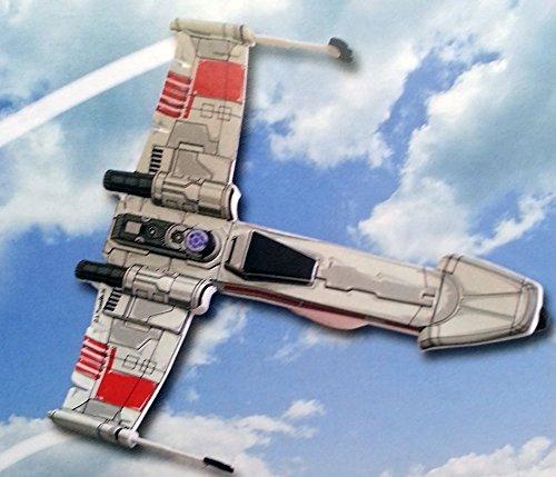 Brigamo 17751 – X Wing Styropor Flieger Star Wars Styroporflugzeug - 2