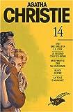 Agatha Christie. Tome 14 - Tant que brillera le jour. Le second coup de gong. Miss Marple tire sa révérence. Black coffee. La toile d'araignée